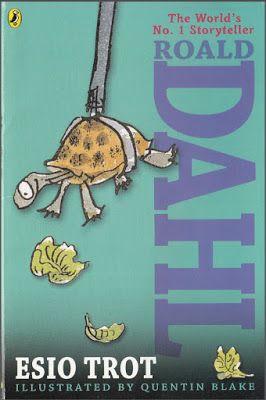 #영어  읽기의 아름다움 #English : #영어 동화책 Roald #Dahl  Esio trot, 친절에서 우러난 purely ou...