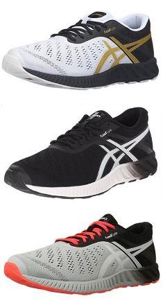 Us Size 6 14 Asics Men S Fuzex Lyte Running Shoe Runningshoes Sport Shoes Men Running Shoes For Men Mens Athletic Shoes