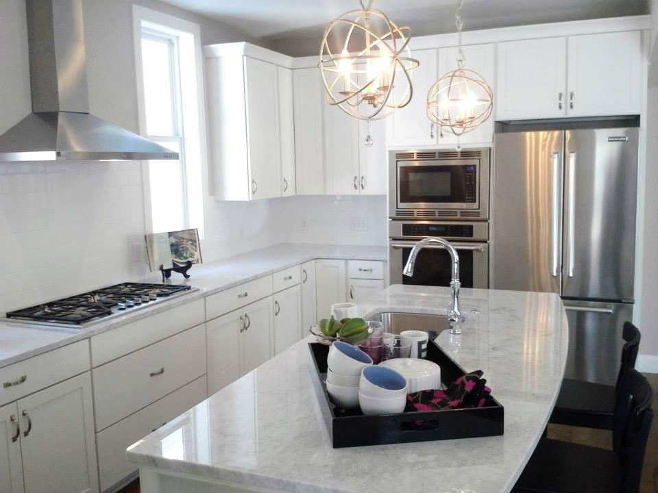 hart's design eden prairie's new home kitchen design | hart's