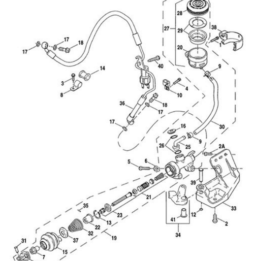 harley davidson oem parts diagram