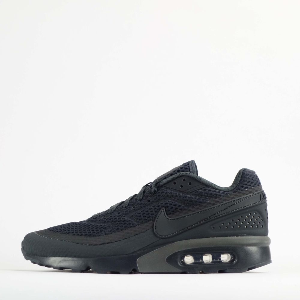 bb5c2793312d Nike Air Max BW Ultra Breathe Mens Casual Trainers Shoes Anthracite  Nike   CasualTrainers