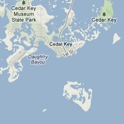 2017 Tide Table For Cedar Key Florida Gulf Coast Fishing º