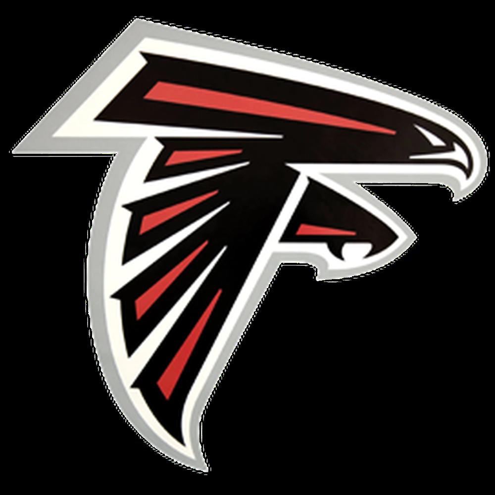 Atlanta Falcons Atlanta Falcons Logo Atlanta Falcons Outdoor Logos
