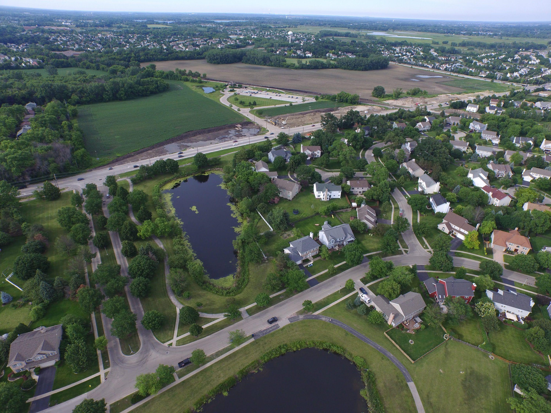 Lake County Il Town Profiles Lake County Aerial Photo Lake