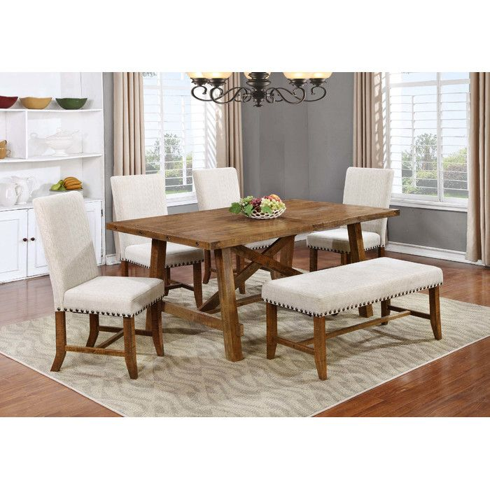 f01d3a84b You ll love the Dining Table at Wayfair - Great Deals on all Furniture  products with Free Shipping on most stuff