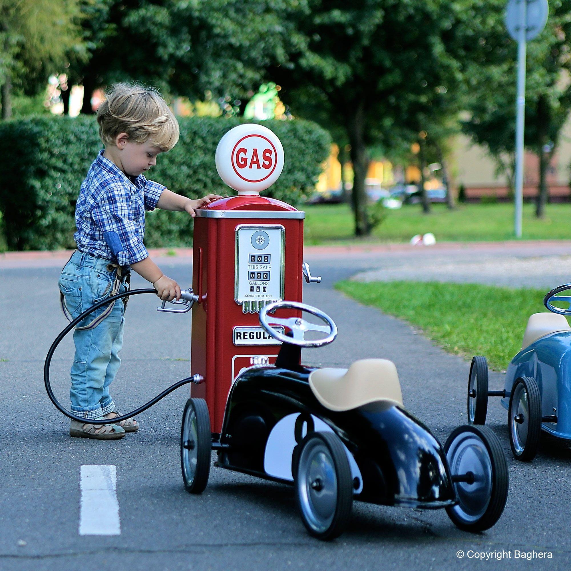 station essence pour notre petit prince voiture enfant et baghera voiture. Black Bedroom Furniture Sets. Home Design Ideas