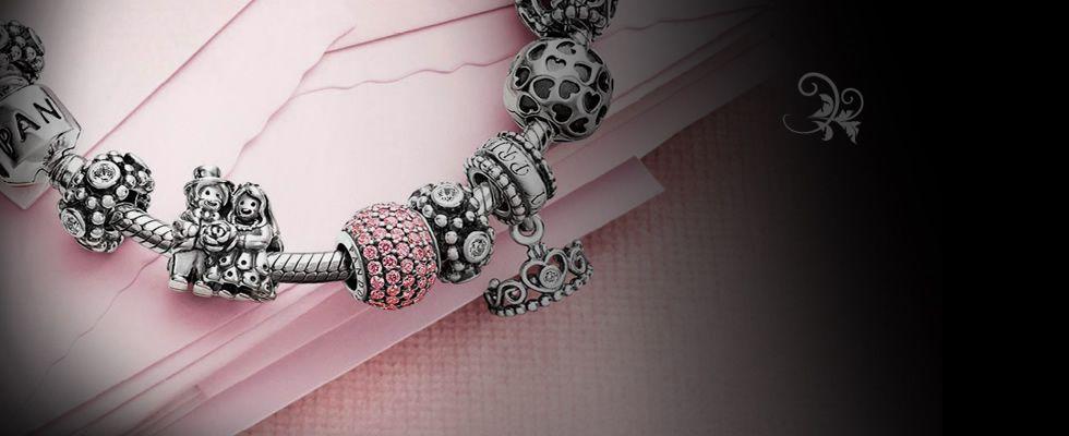 Lance James Pandora Jewellery repairs