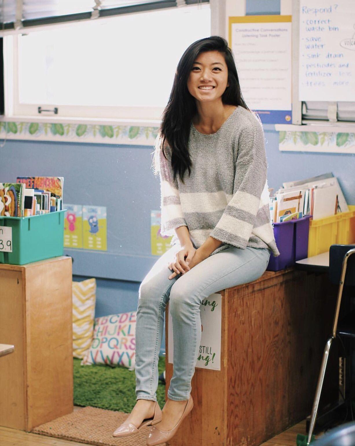 11 Best Teacher Outfits