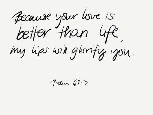Psalms 63:3