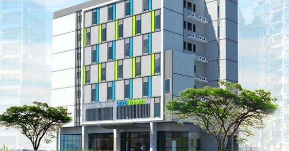 Booking Harga Terbaik Hotel Citradream Bandung Hotel