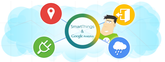 How to Use the Universal Analytics Measurement Protocol to Integrate with SmartThings