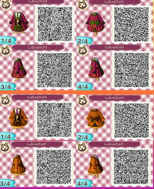 Ultimate Gothic Halloween Outfits Collection Animal Crossing New