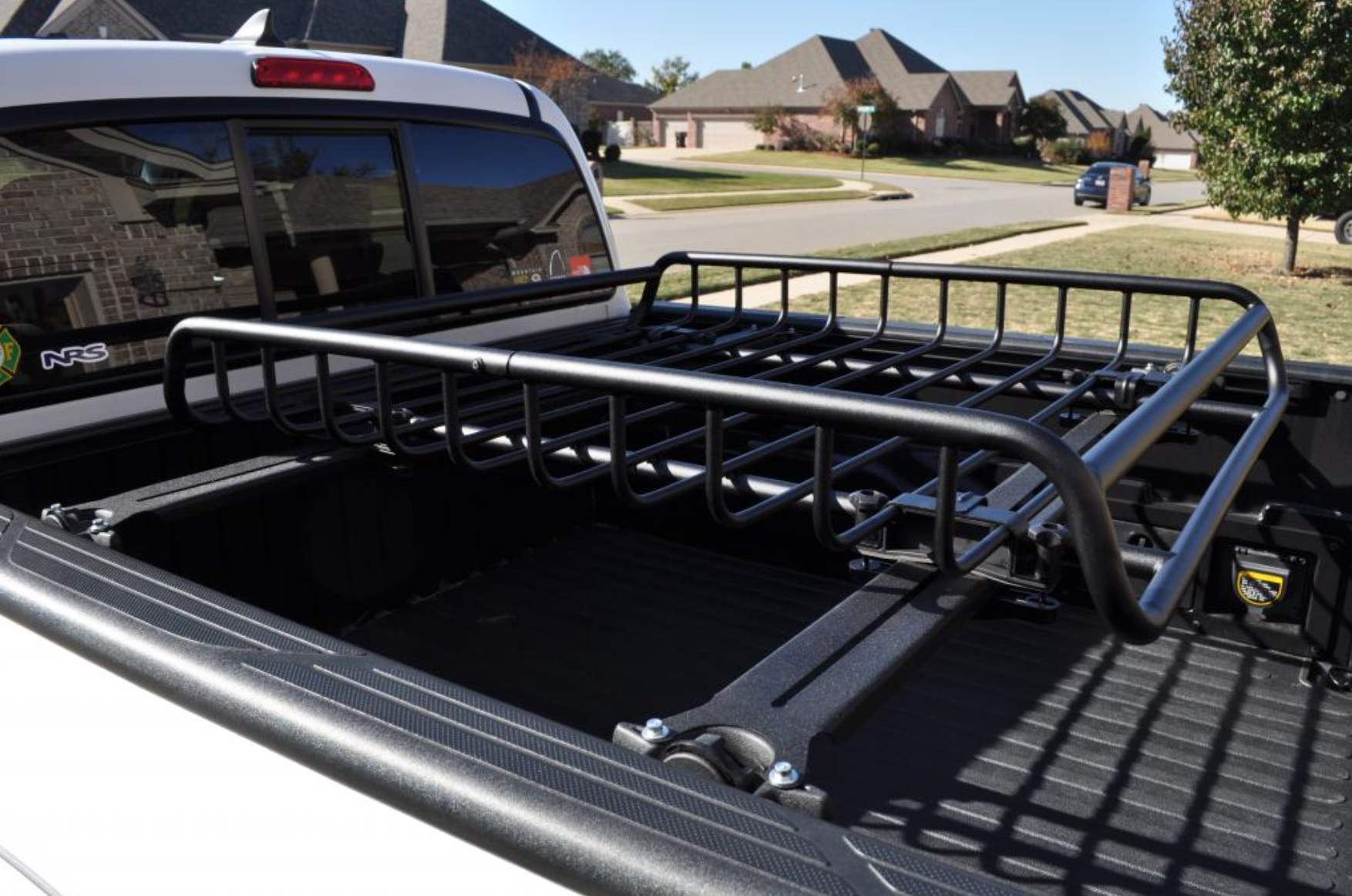 Yakima Products Bedrock Multi Sport Truck Bed Carrier New Trucks