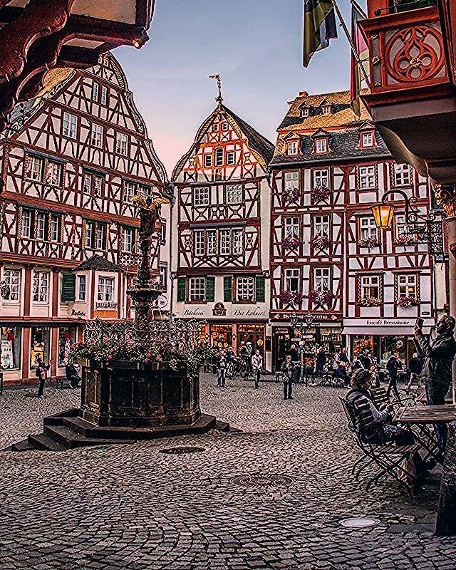 Photo of 8 Fairy Tale Towns In Germany You Have To Visit – TheFab20s