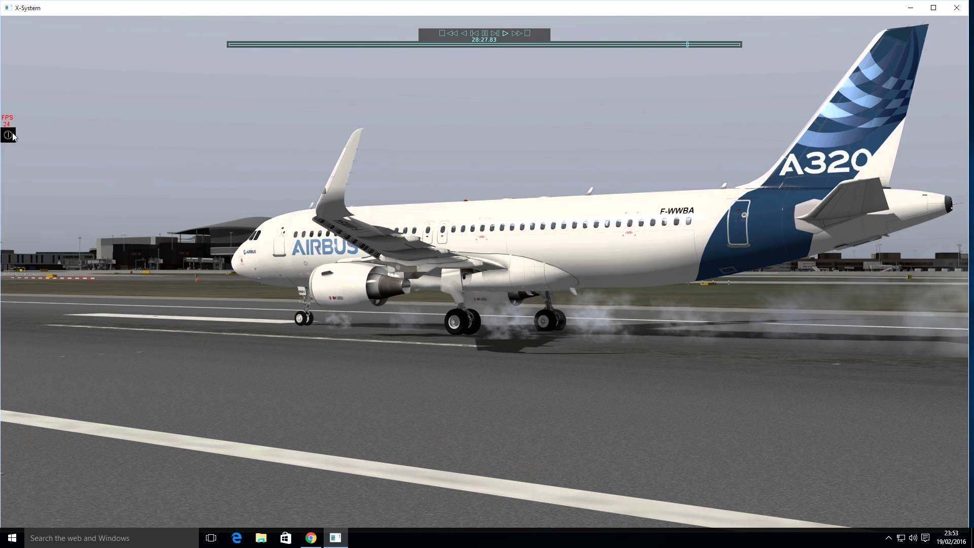 X Plane 10 JAR Design A320 Neo | Best PC Simulation Games | Jar