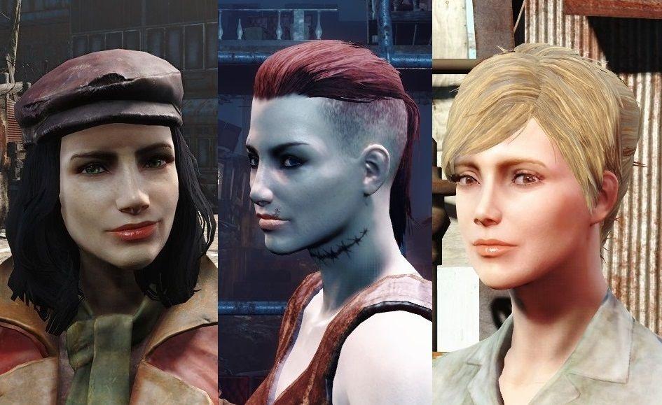 Atomic Surgery - Companion Overhaul at Fallout 4 Nexus