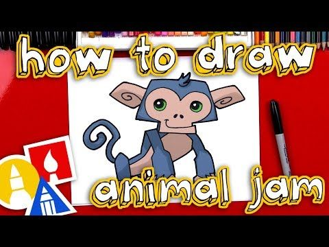 Art For Kids Hub Com How To Draw Animals