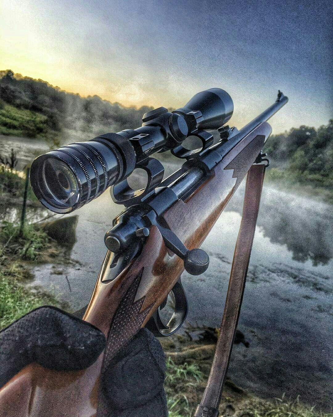Pin by Evan Kuhel on Guns | Guns, Airsoft sniper, Hunting guns