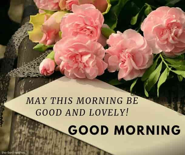 99+ Best Good Morning Greeting Pictures, Photo and HD Images
