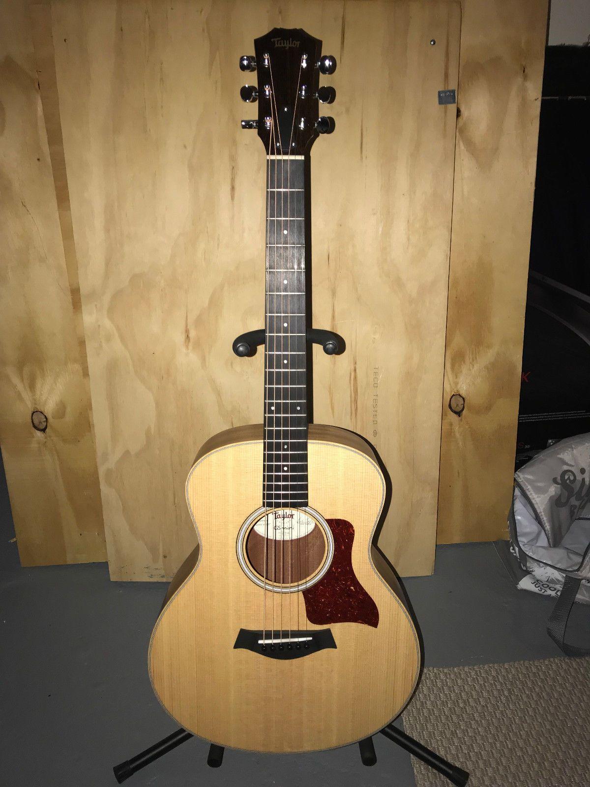 Guitar Taylor Gs Mini Acoustic Guitar Please Retweet Acoustic Guitar For Sale Acoustic Guitar Guitar