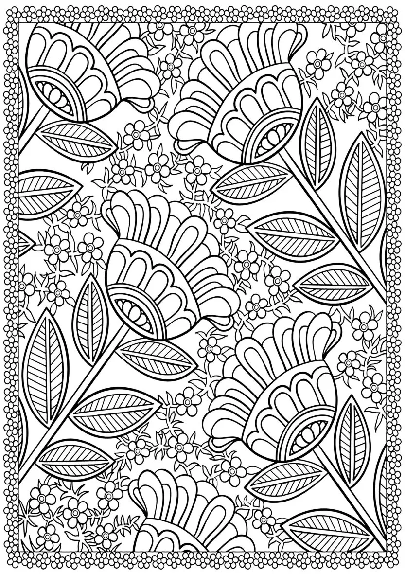 Pictures That I Can Color And Print