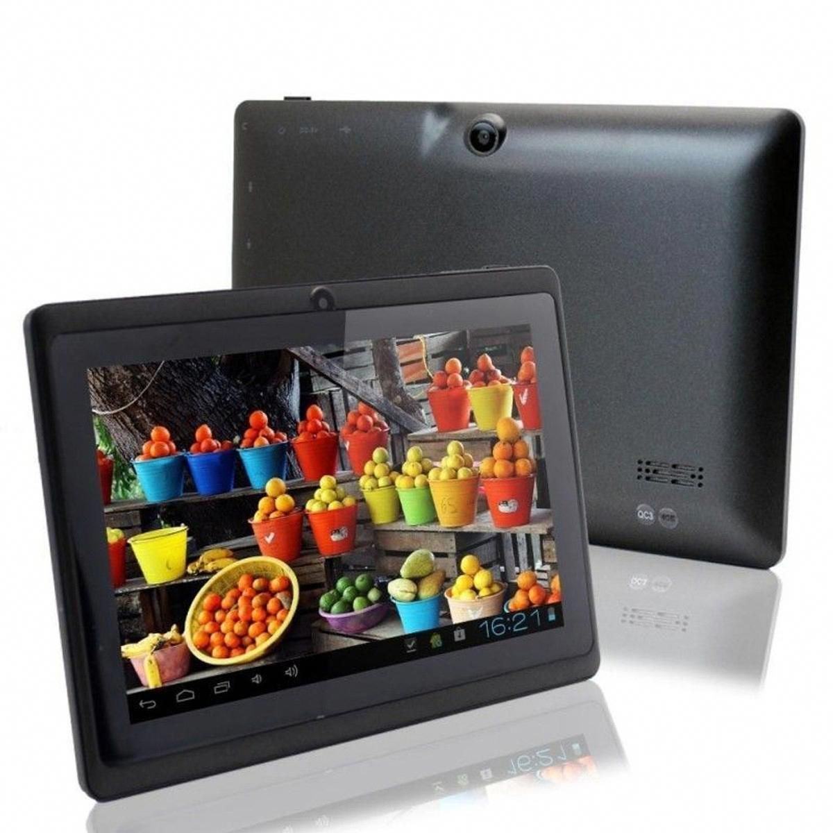 Tablette Tactile Android 4.1 Jelly Bean 7 Pouces Capacitif