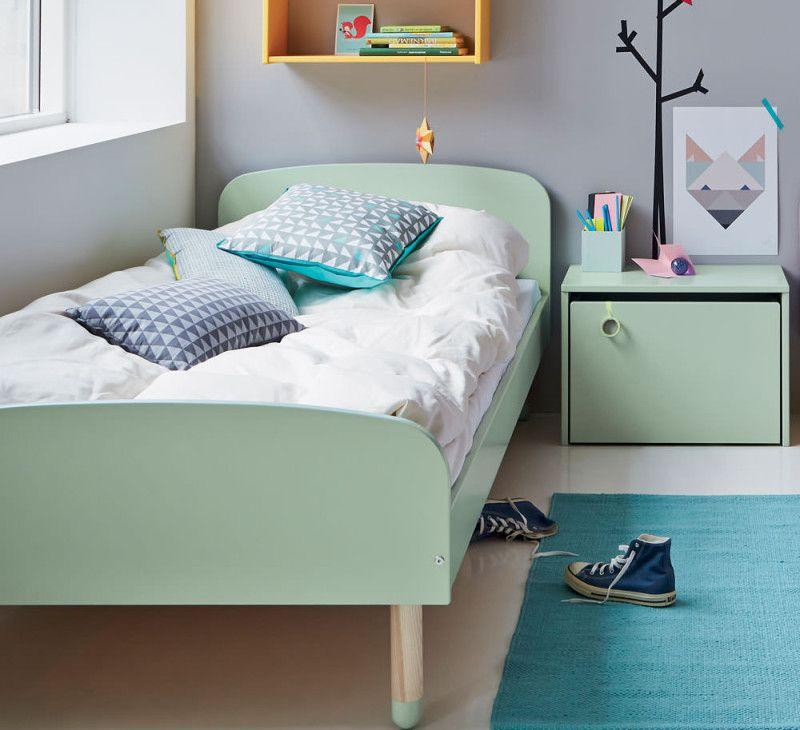 flexa d nisches design kid 39 s rooms pinterest bungalow kids s and nursery. Black Bedroom Furniture Sets. Home Design Ideas
