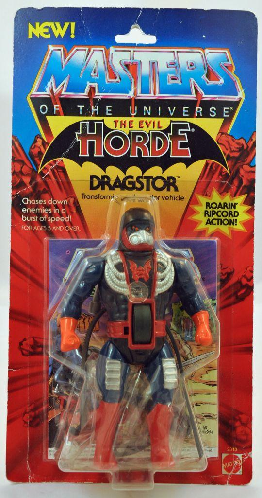 Dragstor, Series 5