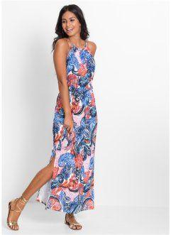 2in1 Wickelkleid Halbarm Bpc Bonprix Collection Summer Dresses Maxi Dress Summer Attire