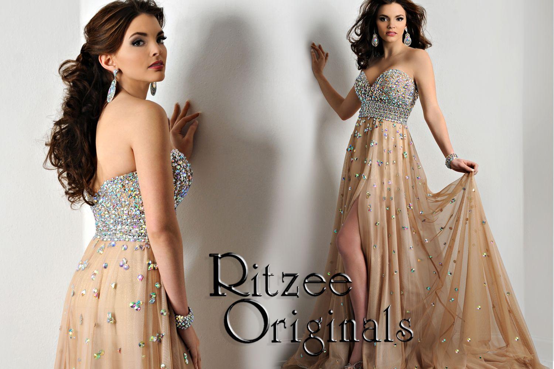 Evenings : Ritzee Originals
