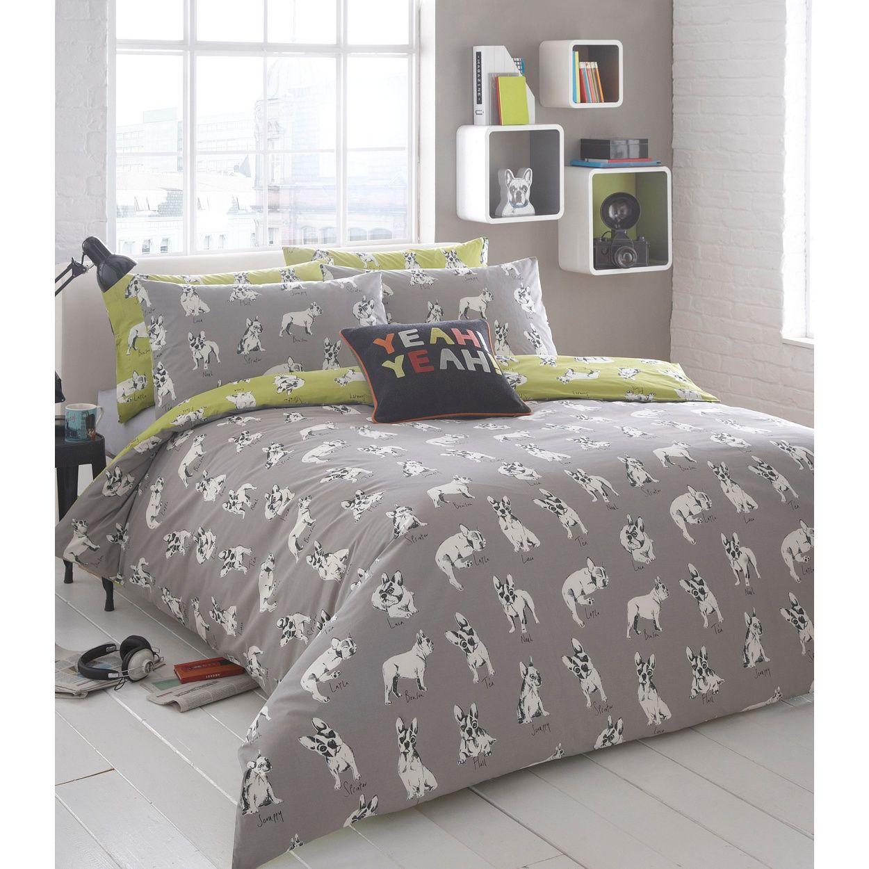Ben de Lisi Home Sketchy dog bedding set    Debenhams. Ben de Lisi Home Sketchy dog bedding set    Debenhams   Home