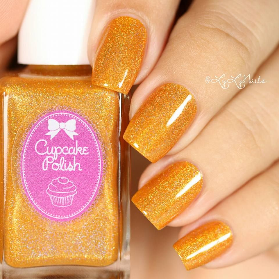 Cupcake Polish Summer Olympic Collection Not My Vault From Lyly ...