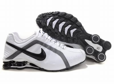 Nike Shox Junior Man's Chaussures Chaussures! Pinterest Nike shox, Men s