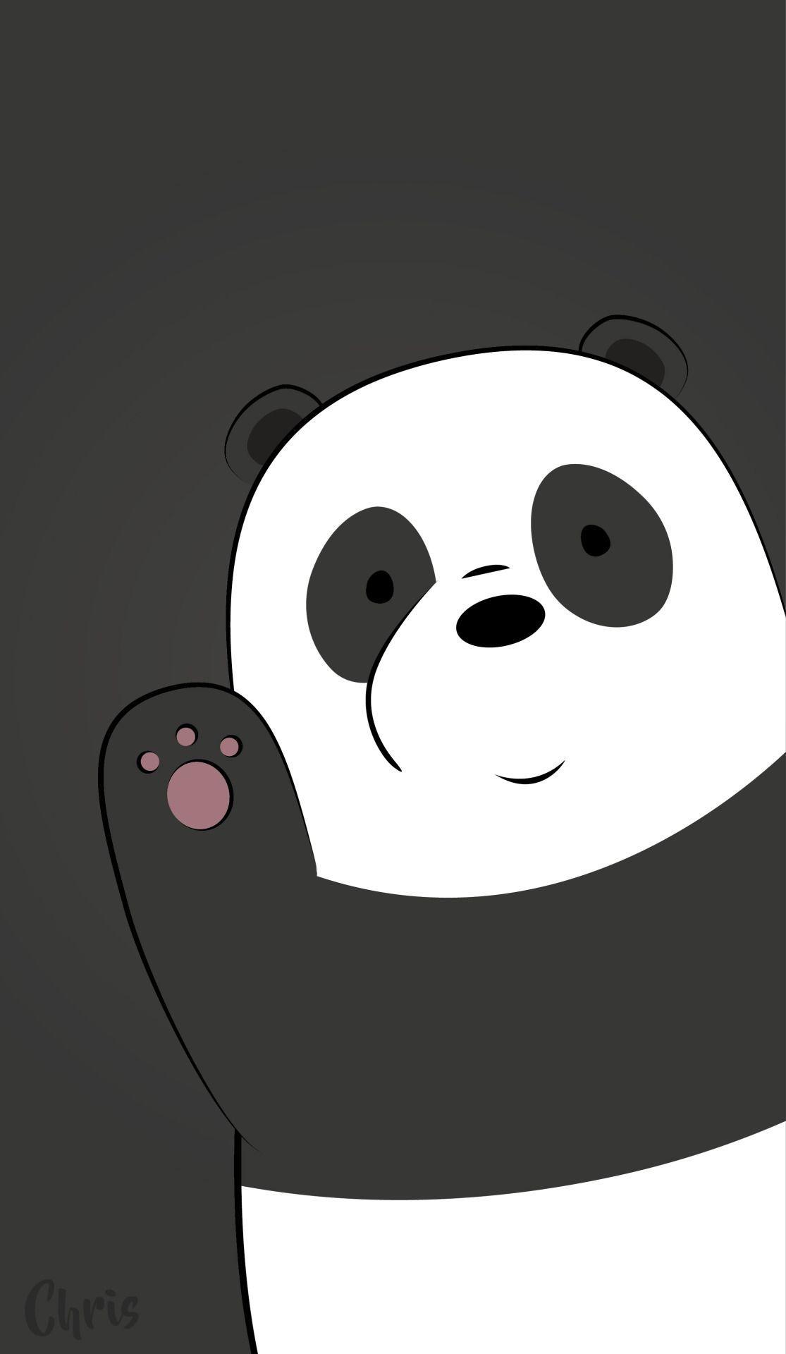 resultado de imagen para fondos de pantalla de es panda