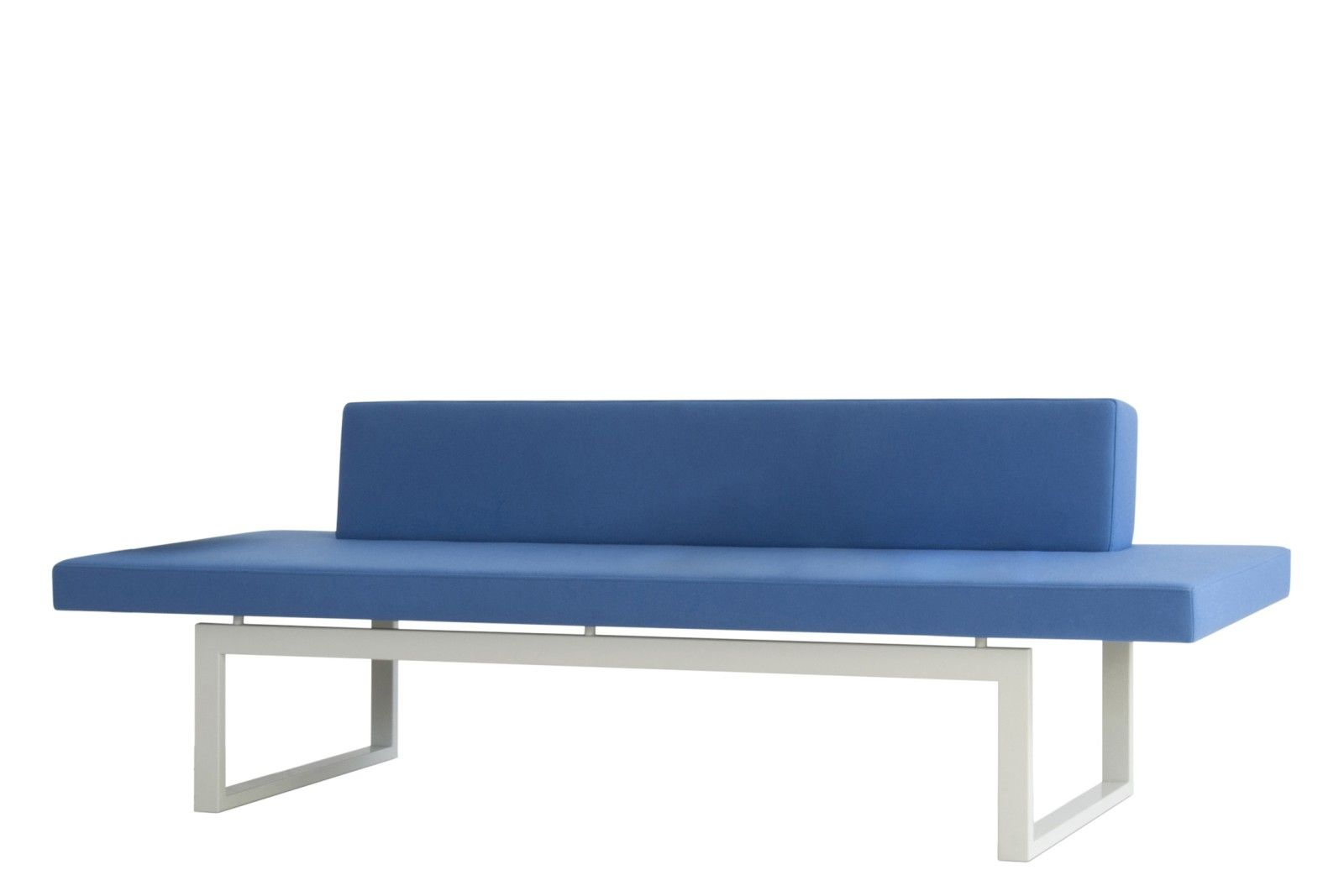 Hm106h Quiet Seating Sofa From Hitch Mylius Sofa Upholstered