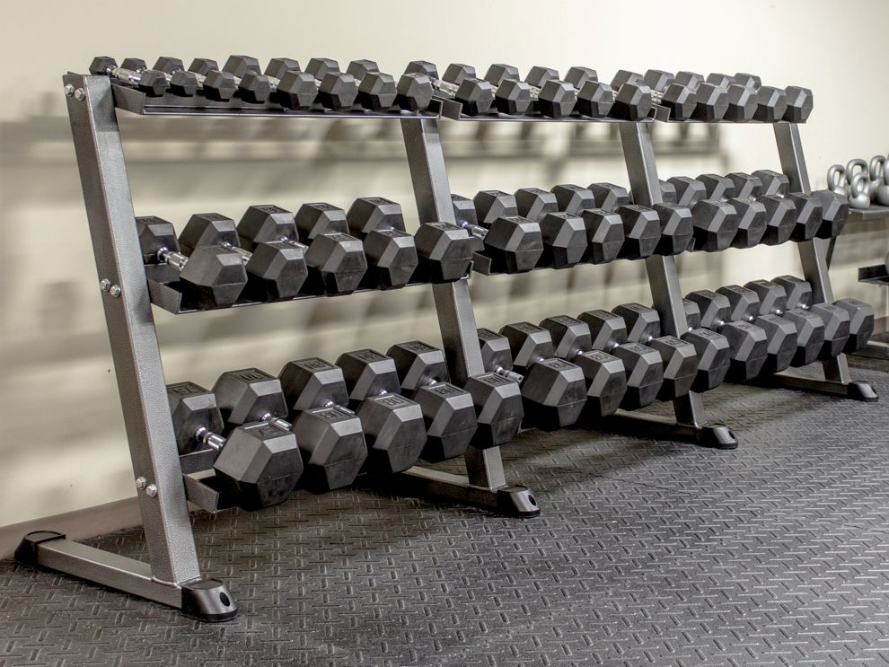 Huge dumbbell rack dumbbell racks dumbbell rack hex dumbbells