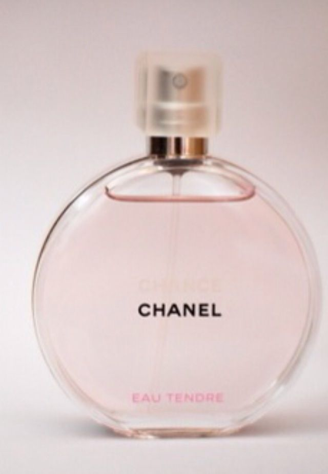 Chanel Chance, just received it..lovely