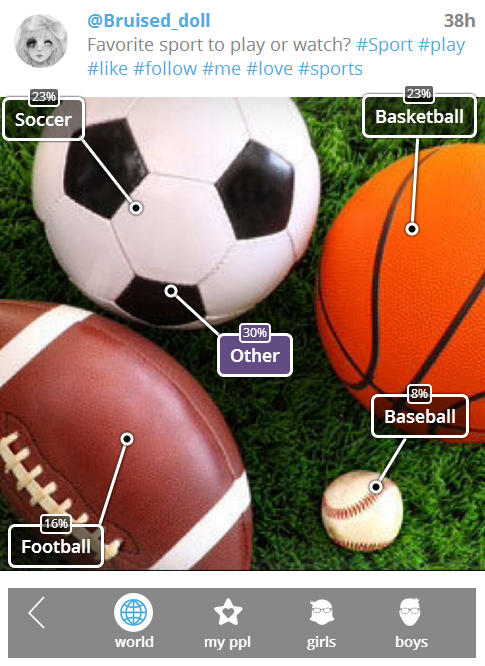 What Sport Do You Play Sports Football Soccer Baseball Basketball Fun Outdoors Soccer Sports Play Hard