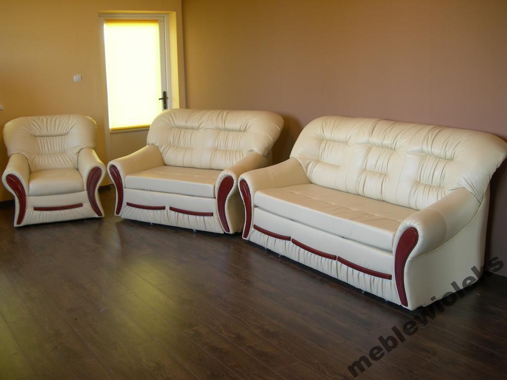 Sofy Ewa 3 2 1 Super Funkcjonalne Producent 4625387632 Oficjalne Archiwum Allegro Home Decor Furniture Decor