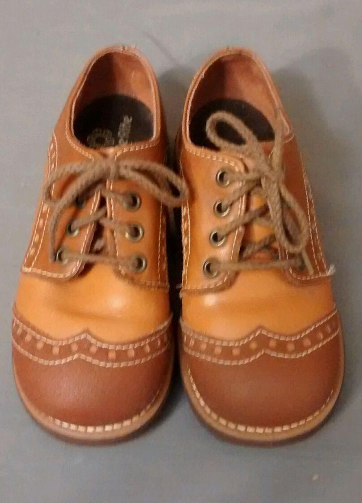 Toddler Boy Stride Rite Dress Shoe Size