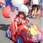 Verrado's Independence Day Celebration! #Verrado #friends