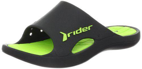 Amazon.com: Rider Men's Bay II Slide Sandal: Shoes