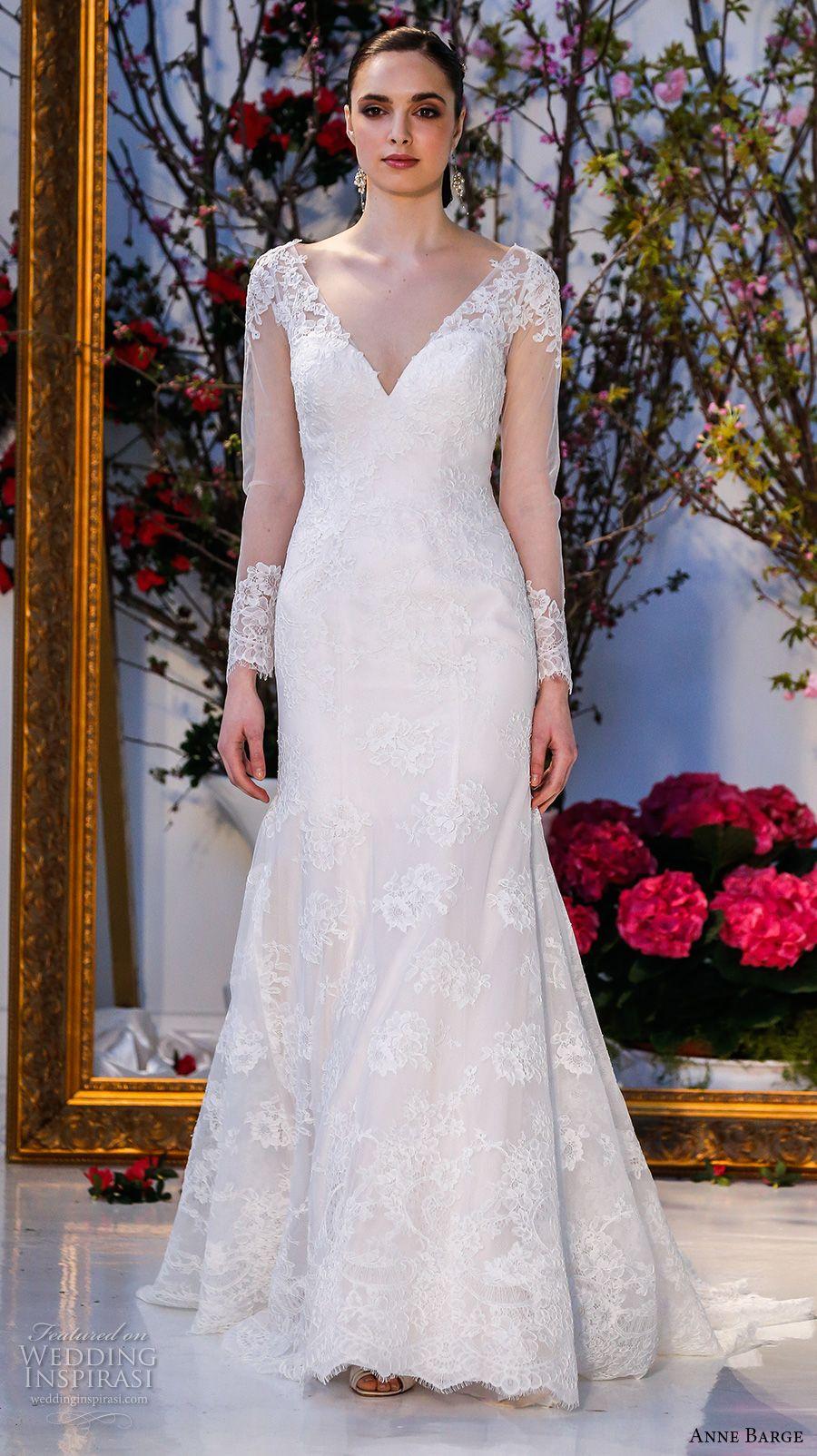 Anne barge spring wedding dresses anne barge wedding dress
