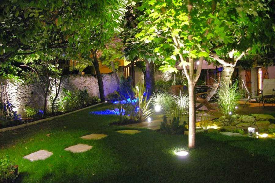 Epingle Par Ar Bebiboto Sur Jardin 2 Eclairage Exterieur Jardin Eclairage Exterieur Eclairage De Jardin