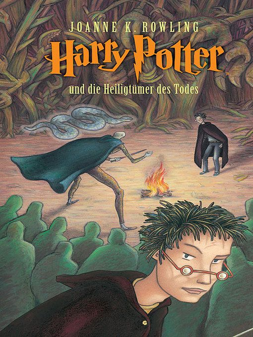 See 100 Magical Harry Potter Book Covers From Around The World Harry Potter Bucher Heiligtumer Des Todes Orden Des Phoenix