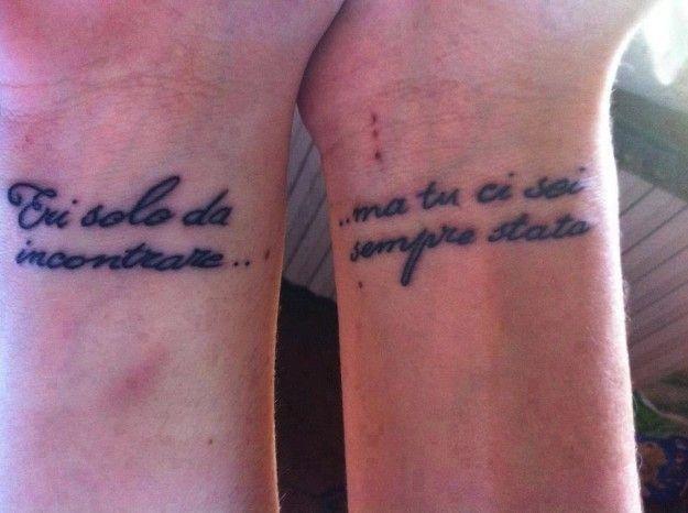 tattoo-di-coppia-sui-polsi-ispirato-a-ligabue.jpg (625×466)