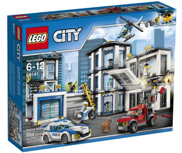lego-city-60141 | legos | Pinterest | Lego city, Lego and Legos