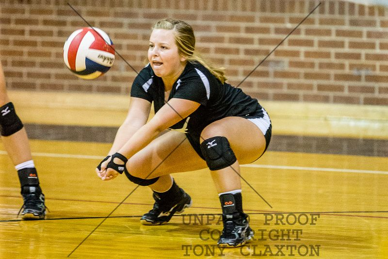 Bshs Volleyball Vs Midland Christian 8 6 2016 Volleyball Midland Christian