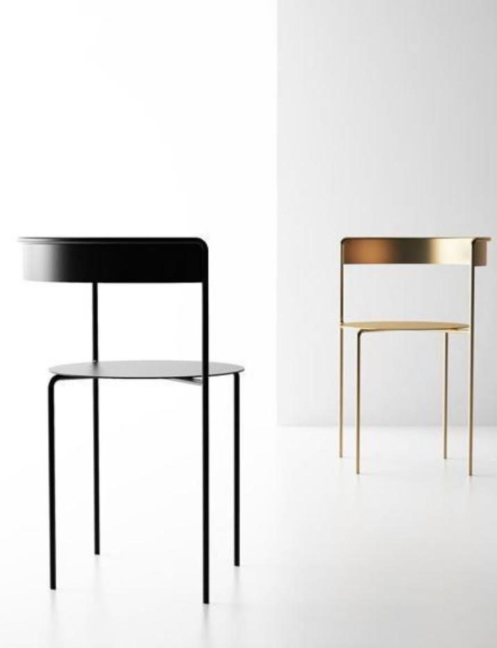 Pin By Anaida Karakashyan On Furniture Minimal Chairs Chair Design Furniture