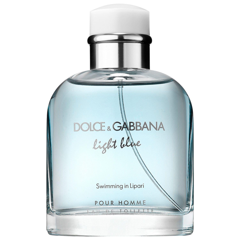 0e14d8792b42d Light Blue Swimming In Lipari - Dolce   Gabbana   Sephora   Beauty ...